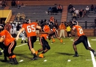 Lakeland vs. Haines City 2012