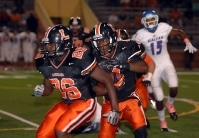 Lakeland vs. Hialeah 2012