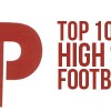 Associated Press Top 10 Florida High School Football Poll