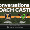 Conversations with Coach Castle – Haines City