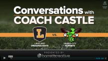 Conversations with Coach Castle – Haines City