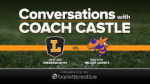 Conversations with Coach Castle – Bartow