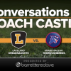 Conversations with Coach Castle – Miami Hialeah