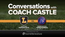 Conversations with Coach Castle – Miami Hialeah