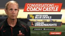 Conversations with Coach Castle – Winter Haven