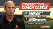 Conversations with Coach Castle – North Miami Beach