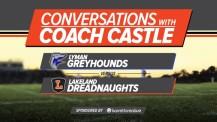 Conversations with Coach Castle – Lyman