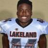 44 Khalil Crawford