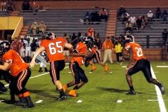Lakeland vs. Haines City 2012