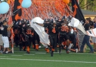 Lakeland vs. St. Cloud 2012
