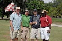LHS Spring Fling Golf
