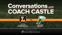 Conversations with Coach Castle – Flanagan