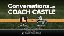 Conversations with Coach Castle – Lake Region