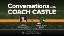 Conversations with Coach Castle – George Jenkins