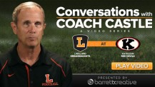Conversations with Coach Castle – Kathleen