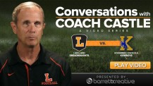 Conversations with Coach Castle – Osceola