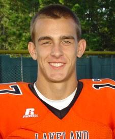 17 Garrett Conner